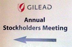 GileadMtgSign