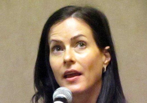 Bethany McLean