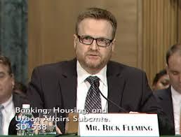 Rick A. Fleming