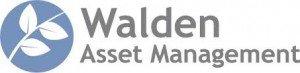 Walden Asset Management