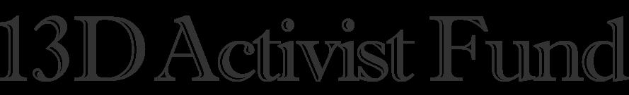 13D Activist Fund