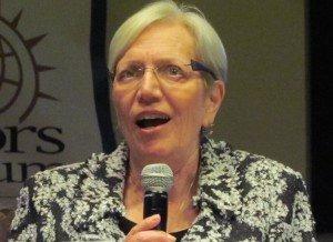 Karen Eastham