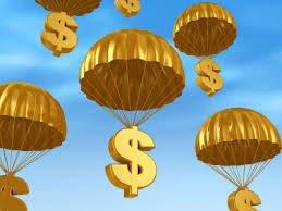Government Service Golden Parachutes